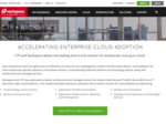 Rackspace invests in Boston technology consultant startup