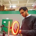 Salisbury machine-vision company celebrates 15 years with plans to grow (PHOTOS)