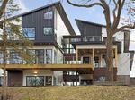 Dream Homes: New modern home on Minnehaha Creek listed for $2M (Photos)