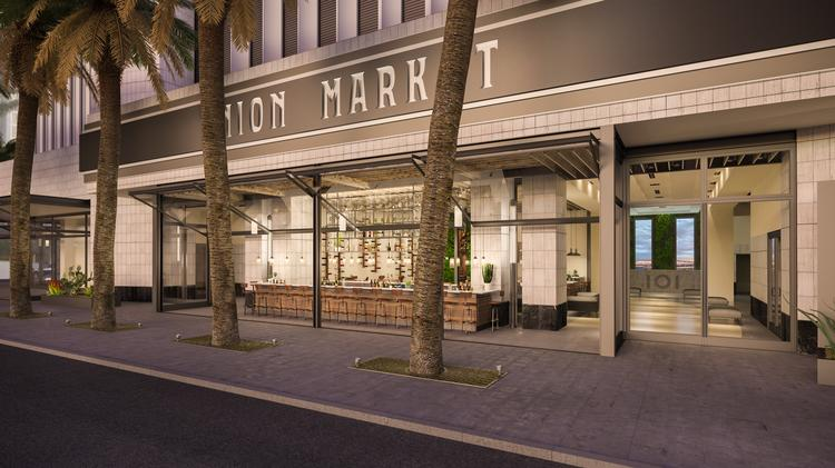 The U S Bank Building Exterior Could Soon Look Like This