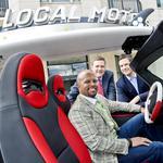 Most Creative Deal: Local Motors (Video)