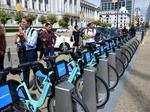 Bike sharing headed to East Bay with 34 new sites