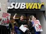 NLRB rewrites 'joint employer' rule, upends business relationships in franchising, outsourcing
