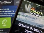 Those millions from fantasy sports tax? It may have been a bit of a fantasy