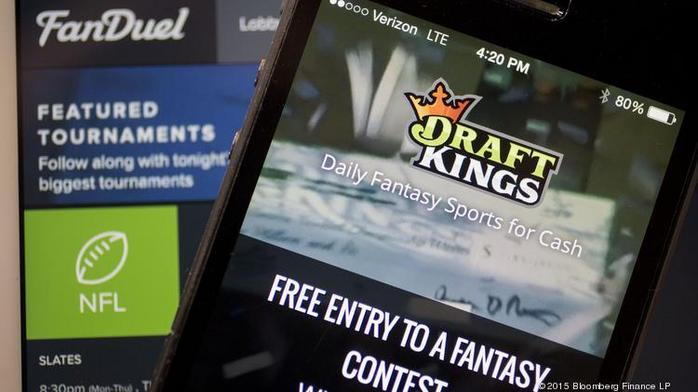 Delaware General Assembly moves forward on fantasy gaming bill