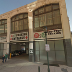 Brandywine to bring valet parking lot to CBD