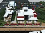 Waterfront restaurant/retail project proposed