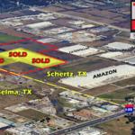 Robinson Weeks builds on industrial success with new 359,000-sf Schertz development
