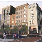 High Street redevelopment set to start around Madison's building