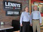Sandwich chain plans to triple its number of San Antonio locations