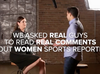 Sports: Video exposing toxic treatment of female reporters wins Peabody