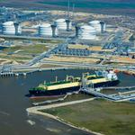 Cheniere cleared to export more LNG from Louisiana terminal