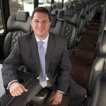 Company behind Google buses launches luxury ride-hailing app