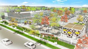 Aurora proposes $55M Greenfield facility
