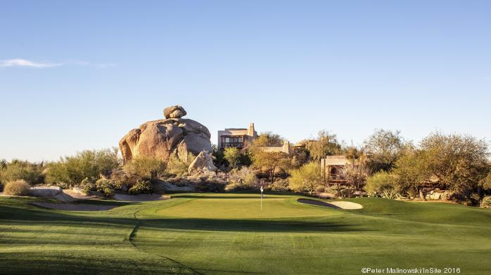 Travel + Leisure: This is the best hotel in Arizona