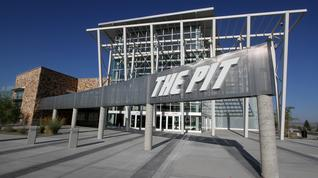 What company do you hope to see get naming rights at The Pit?