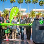 Downtown Tampa is finally ready for a car-sharing program