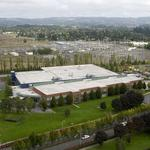 This Hillsboro data center now gets all its energy from BPA system
