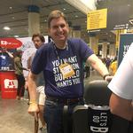 Large contingent spreads Buffalo startup gospel at Collision conference in New Orleans