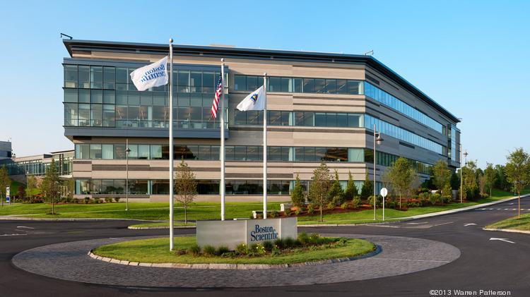 Boston Scientific announces restructuring, 'limited' layoffs