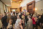 Hundreds of people attended the 2013 Phoenix Business Journal's Health Care Heroes event.