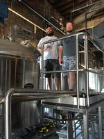 Here's when you can a get sneak peek of a long-awaited Cincinnati brewery