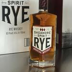 Under Armour chief's rye whiskey brand Sagamore Spirit expands to New York City