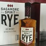 Ryleigh's Oyster is starting a whiskey club featuring Kevin Plank's Sagamore Spirit