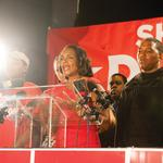 Podcast: Former Mayor <strong>Sheila</strong> <strong>Dixon</strong> talks about her write-in candidacy