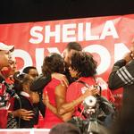 8 things you need to know this morning — including Sheila Dixon's write-in candidacy