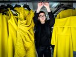 From plus size to Beyoncé video, Christian Siriano is everywhere (Photos)
