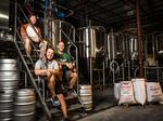 South Tampa brewery facing eviction lawsuit