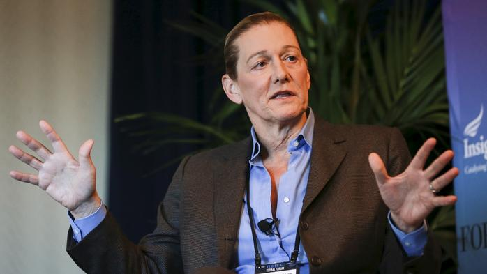 United Therapeutics' Martine Rothblatt saw pay jump last year in midst of executive shakeup