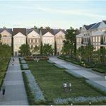 Midway Cos. moves forward on Memorial Green project