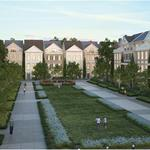 Developer: We are 'selling a lifestyle' at new Memorial mixed-use