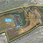 Army studying 38-acre Arlington National Cemetery expansion
