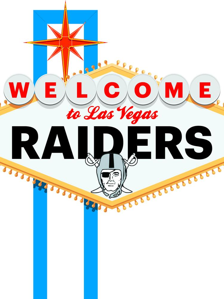 Las Vegas Raiders L A Rams New Chargers Stadium Will
