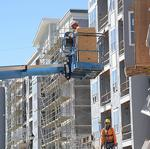 City of Atlanta rivals suburbs in residential growth