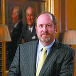 Pat Dye taps two Birmingham powerbrokers to push for Marsh's gambling plan