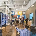 Nashville tech players imagine a city without Google Fiber