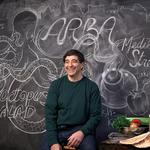 Baba's Mediterranean Kitchen owner bringing Middle Eastern cuisine to R. House
