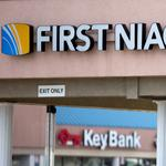 Interest grows in vacant KeyBank, First Niagara bank branches