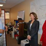 Former U.S. Sen. <strong>Kay</strong> <strong>Hagan</strong> joins D.C. law firm