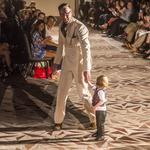 See who took to the runway at <strong>Ross</strong> <strong>Bennett</strong>'s Austin Fashion Week show