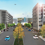 Two more Oakland housing projects proposed in hot neighborhood
