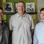 Award-winning creative director joins Gatesman+Dave