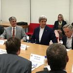 Secretary of State: How Austin fits into the cleantech boom