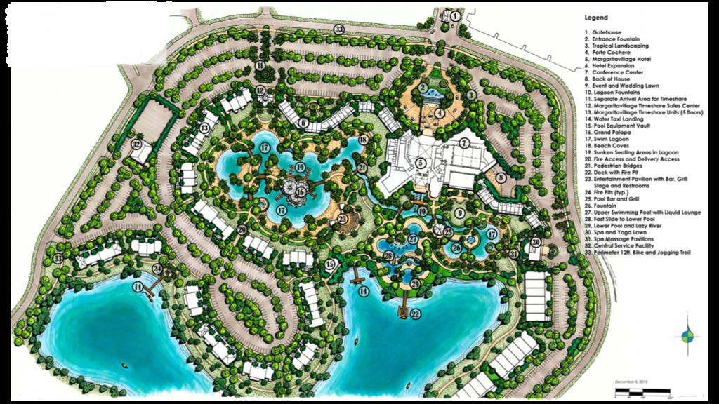 Margaritaville Resort Orlando to create wave of economic activity