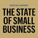 The State of Small Business: Fear is a given, <strong>Condon</strong> says