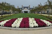 The Salamander Resort & Spa grand opening  ceremony and ribbon cutting took place in Middleburg Thursday.